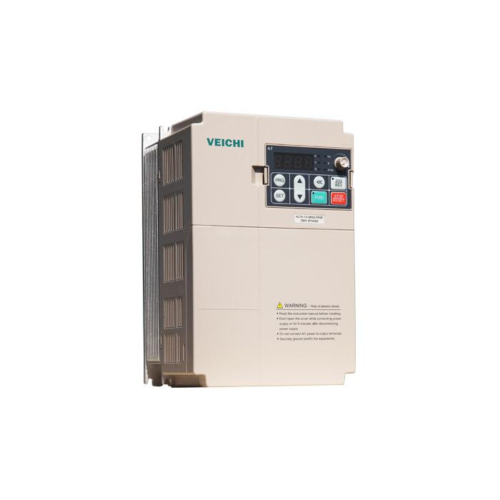 伟创电气SI20光伏水泵逆变器