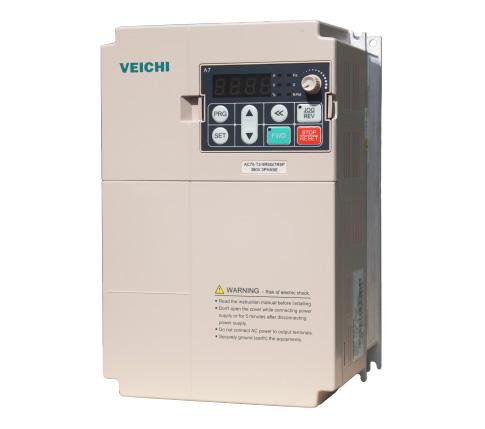 伟创电气AC100-K开环永磁同步空压机专机