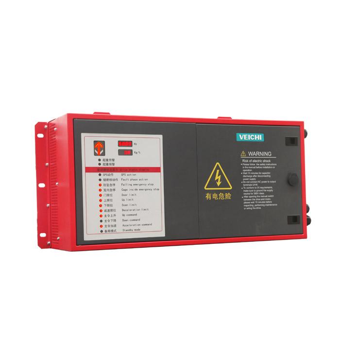 伟创电气S200系列施工升降一体化专用机