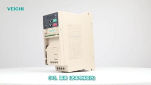 伟创电气AC10-T3-1R5G-B变频器
