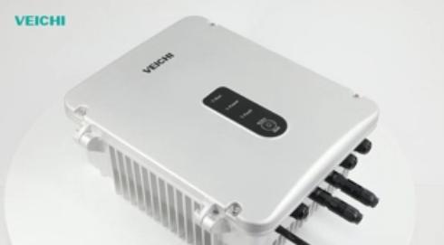 伟创电气 SI30-D5-5R5G-S