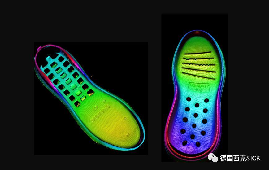案例分享 | 鞋底引导点胶视觉应用