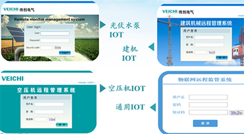 通用物联网管理平台