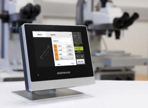 QUADRA-CHEK2000信号处理装置帮助实现可靠测量