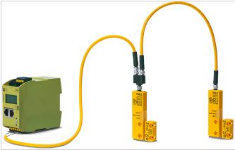 皮尔磁:安全设备诊断有助减少维修操作