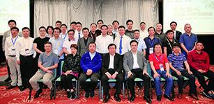 运控精英汇鹏城,论道行业新机遇——记2019年中国运动控制产业联盟精英沙龙第一季