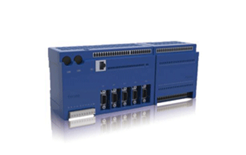 威科达 运动控制型PLC(中型)
