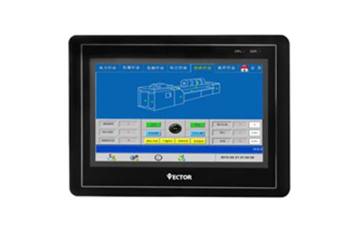 威科达 VEC-2070-C-S1 HMI