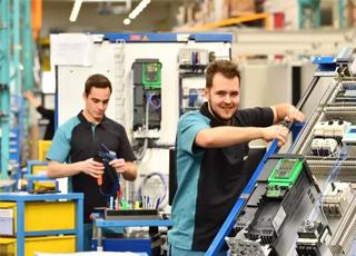 应用案例 | 魏德米勒工作场所解决方案助力瑞士布勒集团