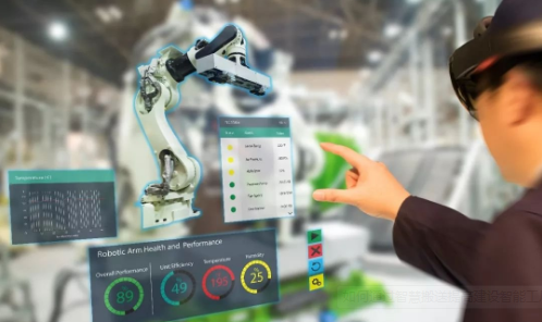 智慧搬送硬技能     提高建设智能工厂的自动化水平