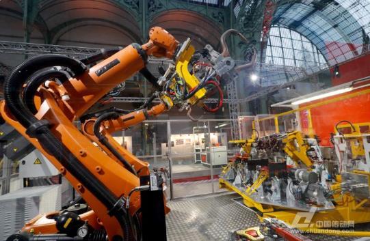 GGII | 2019年中国并联机器人(DELTA)行业调研