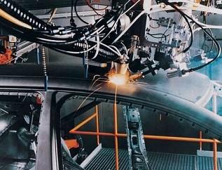 匠心工艺 | 激光先进制造提升汽车制造业水平