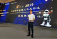 """台达SCARA彩酷彩票机器人DRS60L3五轴机系列摘获""""2019金手指奖"""""""