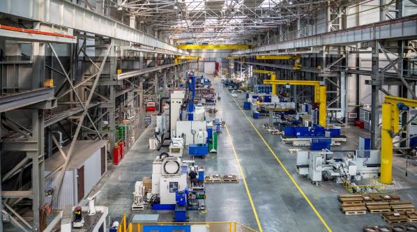 凝心聚力 | 打造我国制造业竞争新优势