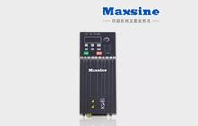 迈信MR500变频器在恒压供水系统中的应用