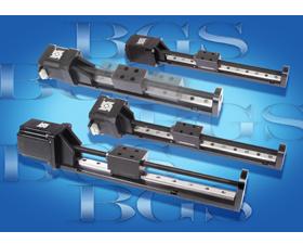 海顿科克推出BGS06系列直线传动系统