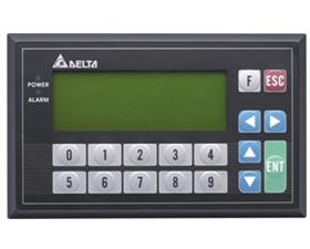 台达TP04P系列文本显示器新品上市