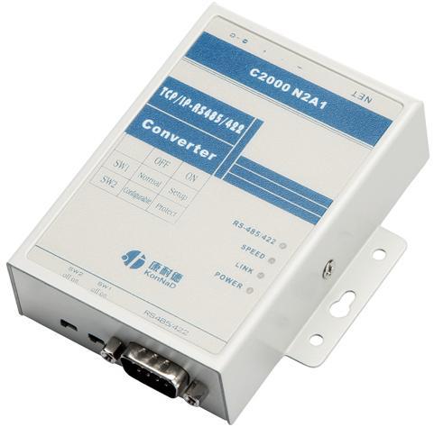 中联创新 RS485/422转以太网串口服务器