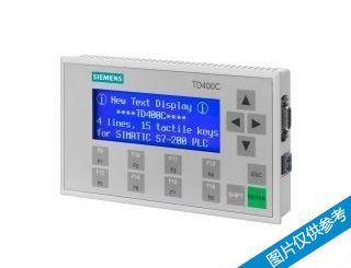 西门子 6AV6640-0AA00-0AX0   人机界面 基本显示单元