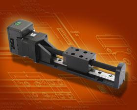 海顿科克最新推出带IDEA驱动器的BGS06直线导轨