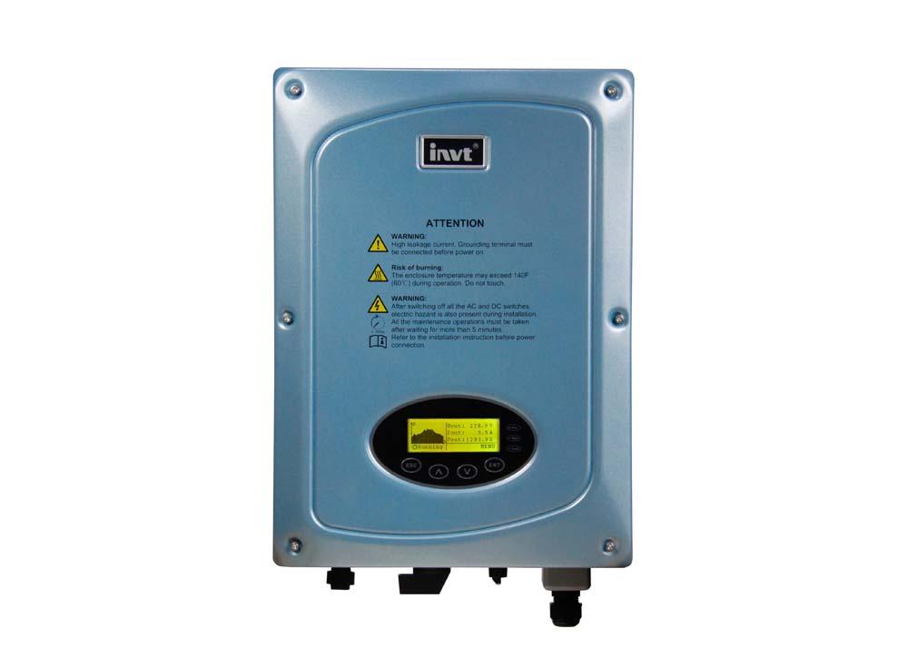 iMars BG 1.5-3kW (TL)