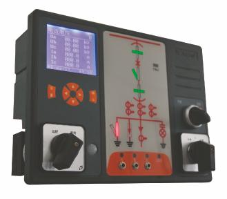 安科瑞ASD300中置柜专用开关柜综合测控装置