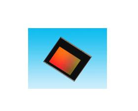 东芝 带色彩降噪的图像传感器