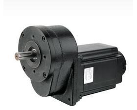 格特电机 130BYG系列减速电机
