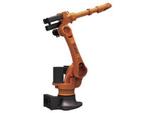 新时达 SR18L8机器人
