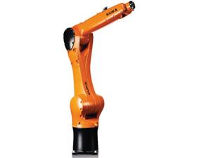 库卡 KR 10 R1100 SIXX (KR AGILUS) 小型机器人
