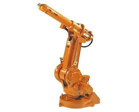 ABB IRB 1410弧焊机器人