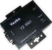 YZ5501 RS232/422/485串口服务器