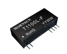 金升阳无源回路供电信号调理模块