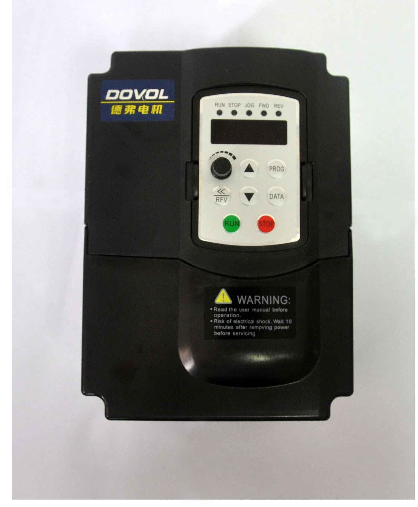 台州德弗 DV900系列变频器