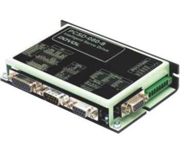 台州德弗 PCSDS系列可编程伺服驱动器