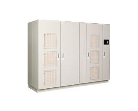 安川 高压变频器 FSDrive-MV