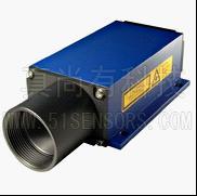 真尚有  激光测距传感器LDM41在线测量大型锻件尺寸