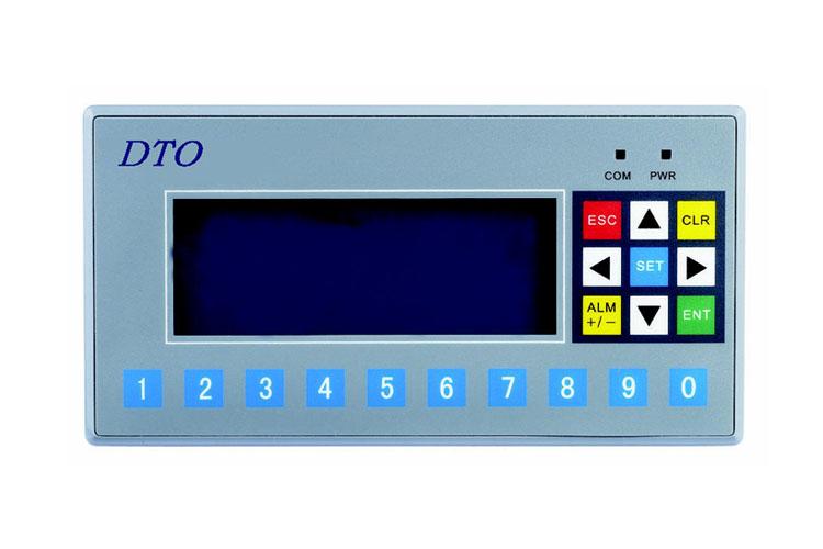 德天奥 文本屏 文本显示器(MD306L)