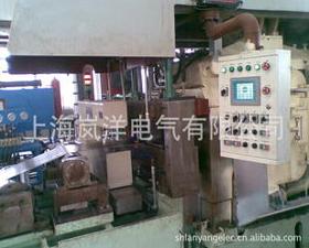20辊可逆轧机(超薄冷轧带轧机) 上海岚洋电气