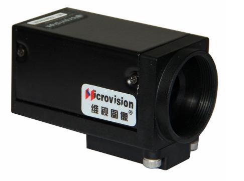 MV-VEM小型千兆网相机 GigE相机 千兆网工业相机