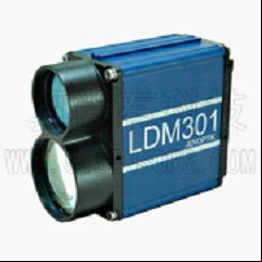 激光测位移传感器LDM301大型起重机定位