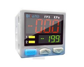 艾而特气压表