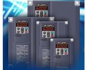 富士 FRENIC-MEGA 系列高性能多功能型变频器