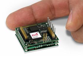 埃莫推出规格最小的超高电流伺服驱动器