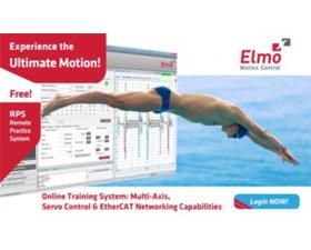 埃莫推出Motion Control Experience:远程在线培训系统(RPS)