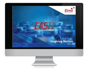 埃莫新一代应用工具软件-EAS II