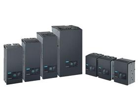 SINAMICS DCM用于基本和要求苛刻应用的可扩缩驱动器系统