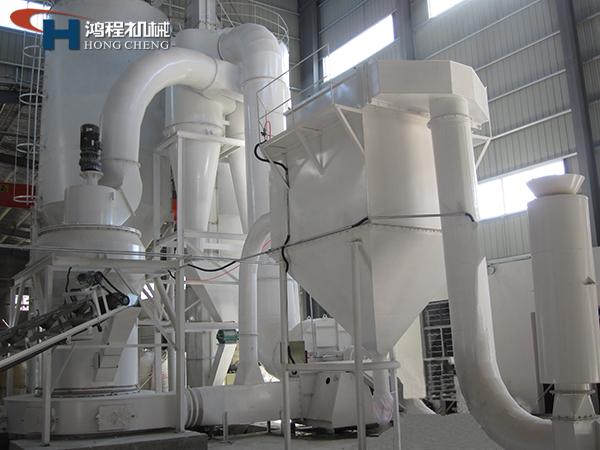HC1500磨粉机