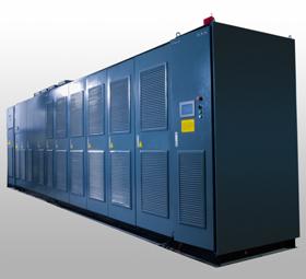 利德华福 HARSVERT-VA系列高压变频器