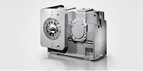 西門子 用于造紙機的 FLENDER 齒輪箱
